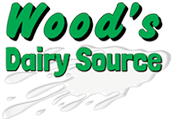 Wood's Dairy Source, Keene, Ontario. Used Dairy Equipment.